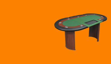 Games - 390x225 - Poker Table