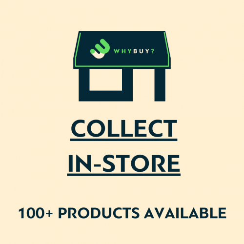 1. Collect In-Store Colour
